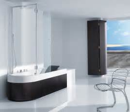 Jacuzzi Bath Shower Combo shower tub combination from roca happening combination