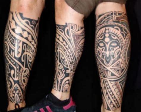 tattoo tribal pierna top tatuajes en la pierna hombres images for pinterest tattoos
