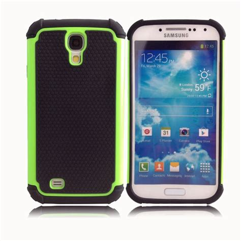 for samsung s4 mini cover silicone hybrid cover slim armor phone for samsung