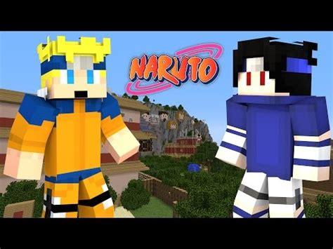game ninja school mod naruto java naruto ninja academy minecraft roleplay 1 asurekazani