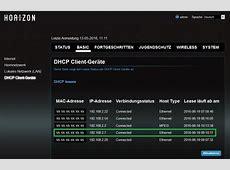 Raspberry Pi konfigurieren - Technik Tipps und Tricks Mac Adresse Herausfinden