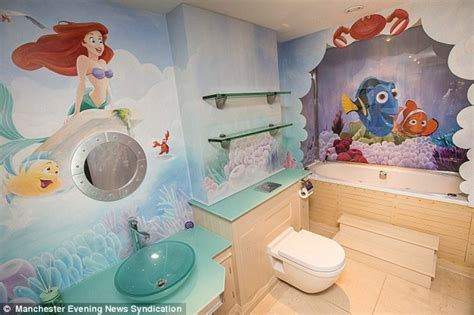 mermaid bathroom set bathroom themes 4 creative and unique ideas