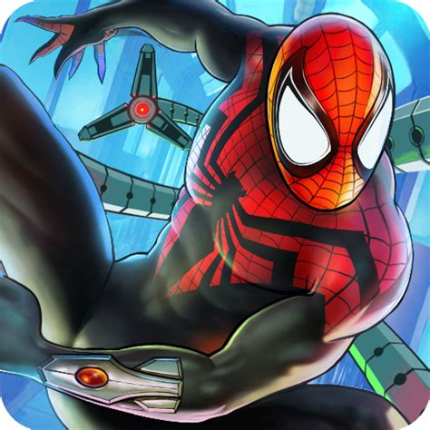 ultimate spider apk spider unlimited v 1 4 1a apk apkfriv
