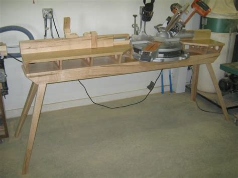 diy wood design woodworking project miter saw