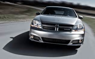 2012 Dodge Avenger Price 2012 Dodge Avenger Reviews Pictures And Prices Us 2016
