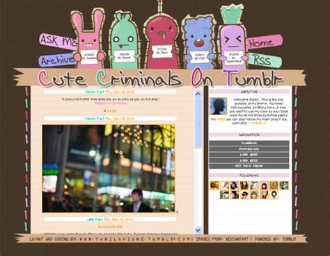 tumblr themes miss yani instalar visualizartheme de yani lavigne