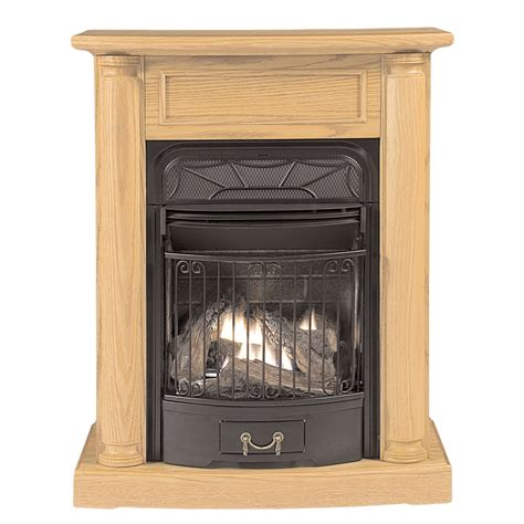 Fireplace Heating System by Ventless Fireplace Model Edp200t O Procom Heating
