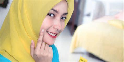 Rahasia Muslimah Cantik A407 rahasia til cantik dengan sentuhan bahan alami co id