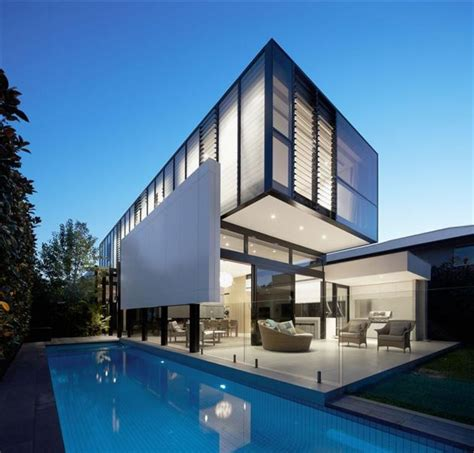 good house designs contemporary good residence in melbourne australia