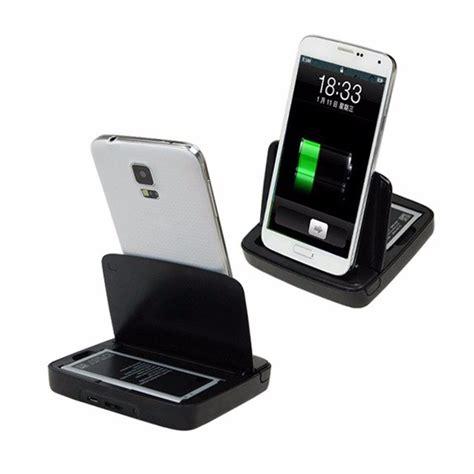 samsung galaxy s5 charger spare battery dual dock cradle charger for samsung galaxy s5 i9600 note 3 n9000 sale banggood