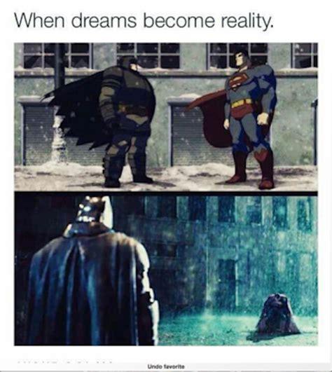 Superman And Batman Memes - world wildness web batman vs superman memes
