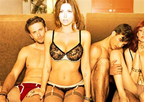 sex on a swing porn diora baird stephanie vovas