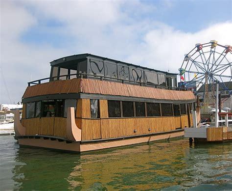 tiki boat newport beach tikiboat 15 reviews tours 700 e edgewater pl balboa