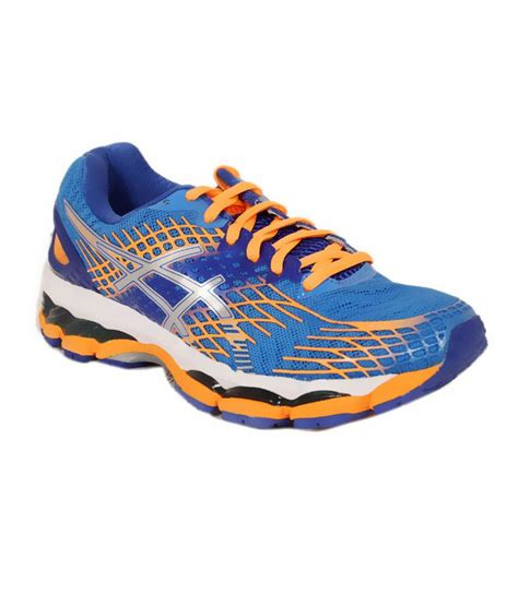 asics blue lace sports shoes price in india buy asics