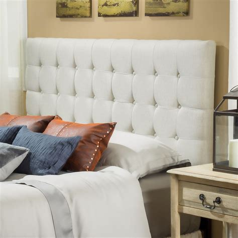 Diy Tufted Upholstered Headboard Www Imgkid Com The
