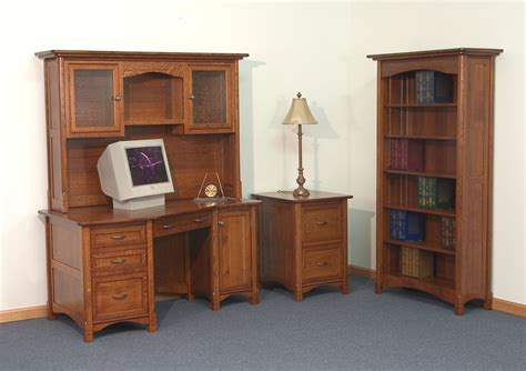 Amish Office Furniture Collections Legacy Furniture Legacy Office Furniture