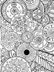 interactive coloring pages for adults interactive adult coloring pages google search