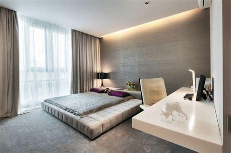 bedroom pleasures 17 appealing platform bed designs for real pleasure in the bedroom