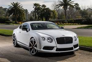 Bentley Continental Gt 2014 Price 2014 Bentley Continental Gt Pictures Photos Gallery The