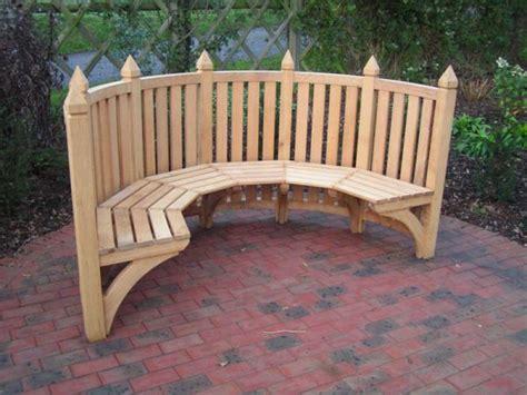 circular garden bench seat innovative circular garden bench seat quality teak tree benches outdoorlivingdecor