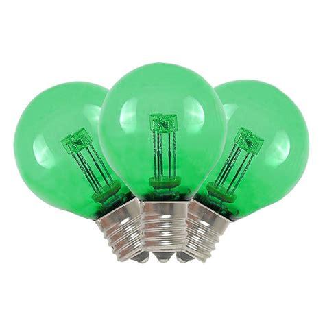 green led light bulbs green led g30 glass globe light bulbs novelty lights