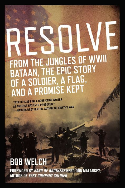film a promise kept resolve from the jungles of wwii bataan the epic story