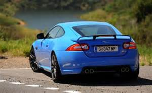 Jaguar Xk R5 2012 Jaguar Xkr S Drive Reviews Car And Driver