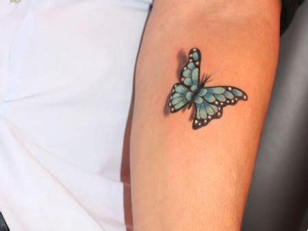 tattoo zijkant arm tattoo onderarm
