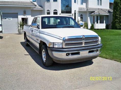 1995 dodge ram 2500 club cab find used 1995 dodge ram 2500 club cab low mileage