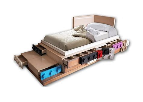lego bed frame lego furniture by lola glamour design is this