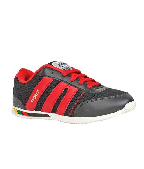 sports walking shoes histeria black walking sports shoes price in india buy
