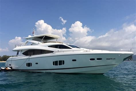 used power boats for sale singapore sunseeker 86 power boats boats online for sale