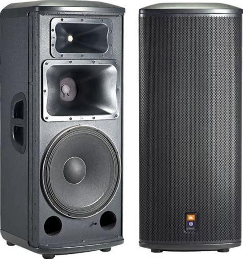 Speaker Jbl 3 Way Jbl Prx535 Active 3 Way Speaker Djkit