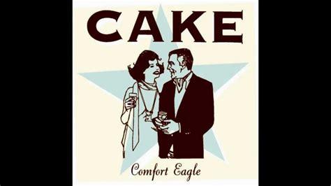 cake comfort eagle meanwhile rick james comfort eagle cake youtube