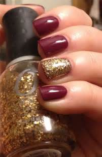 fall color nails nail 2016 nail styling