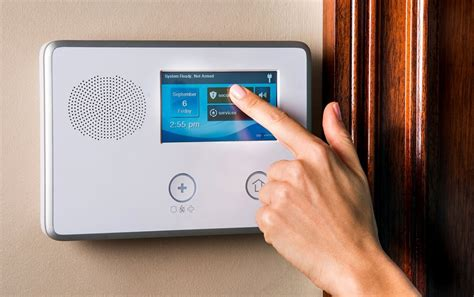 in home security home security heating cooling slomin s