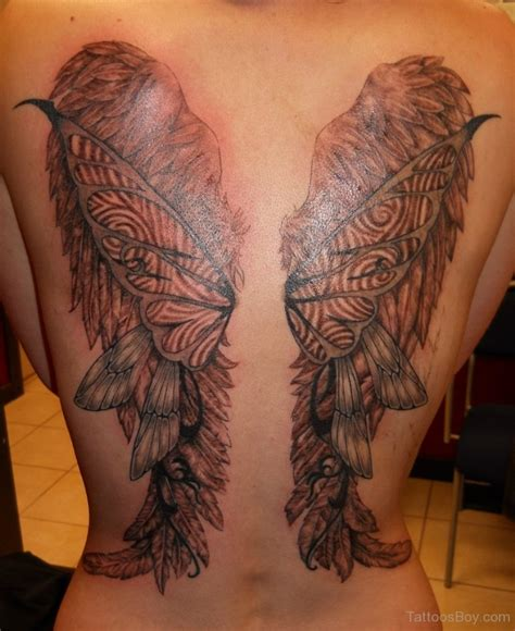 tattoo butterfly wings body parts tattoos tattoo designs tattoo pictures page 78