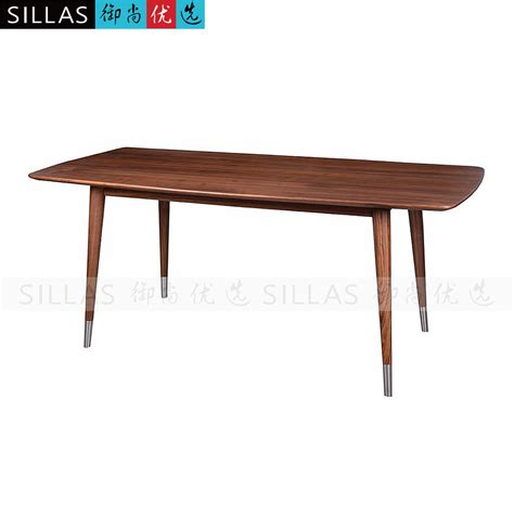 Walnut Wood Dining Table Walnut Furniture Solid Wood Dining Table Rectangular Poly 4x6 39 Pedestal Rectangle Table