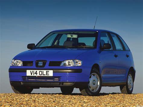 coches 5 puertas nuevos fotos de seat ibiza 5 puertas uk 1999