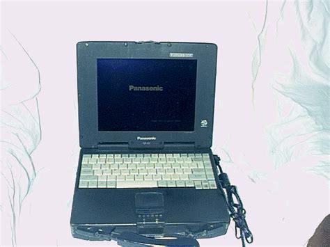 Laptop Apple Pentium 4 panasonic toughbook cf 27 pentium ii 300 mhz laptop imagine41