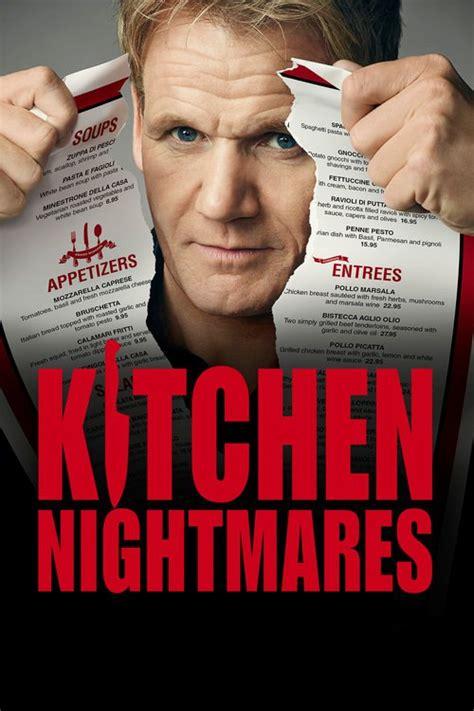 Kitchen Nightmares Season 7 Dvd Kitchen Nightmares Season 5 2011 For Free On
