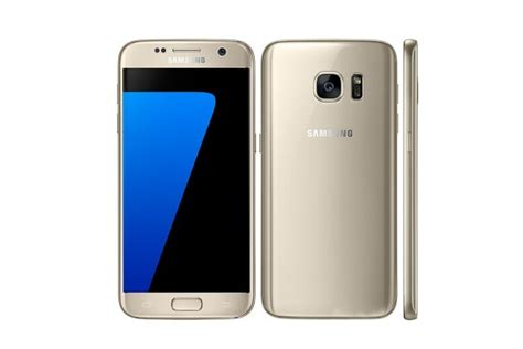 Samsung S7 Gold samsung galaxy s7 32gb gold kogan