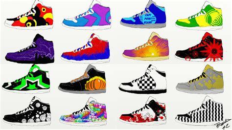 shoe designing for shoes original design by jemura42 on deviantart