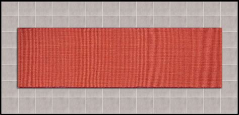 tappeto cucina rosso tappeti cucina tappetomania tappeti per arredare la tua casa