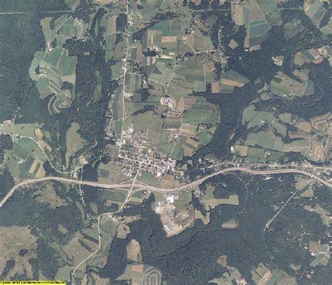 Garrett County Search 2009 Garrett County Maryland Aerial Photography