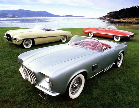 1950s chrysler cars 1000 images about 1950s prototypes concepts and