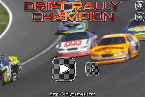 drift boat games drift rally chion play free dolygames