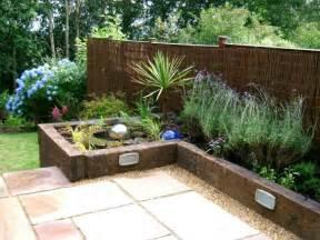 sleeper garden design ideas landscaping gardening ideas