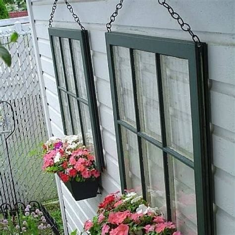 17 best images about old window ideas on pinterest old