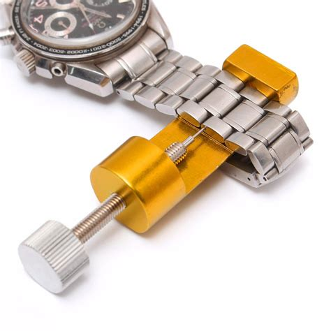 High Quality Metal Adjusting Watch Band Bracelet Strap